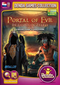 Portal of evil - De gestolen zegels (Collectors edition) (PC)