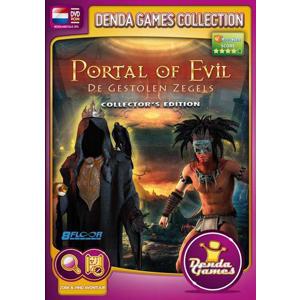 Portal of evil - De gestolen zegels (Collectors edition) (PC)
