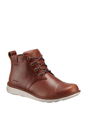 Irvington Chukka leren outdoor schoenen