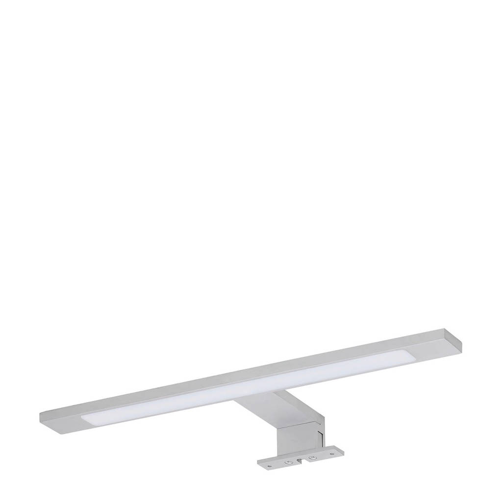 Tiger Ancis 40cm LED-verlichting, Zilver