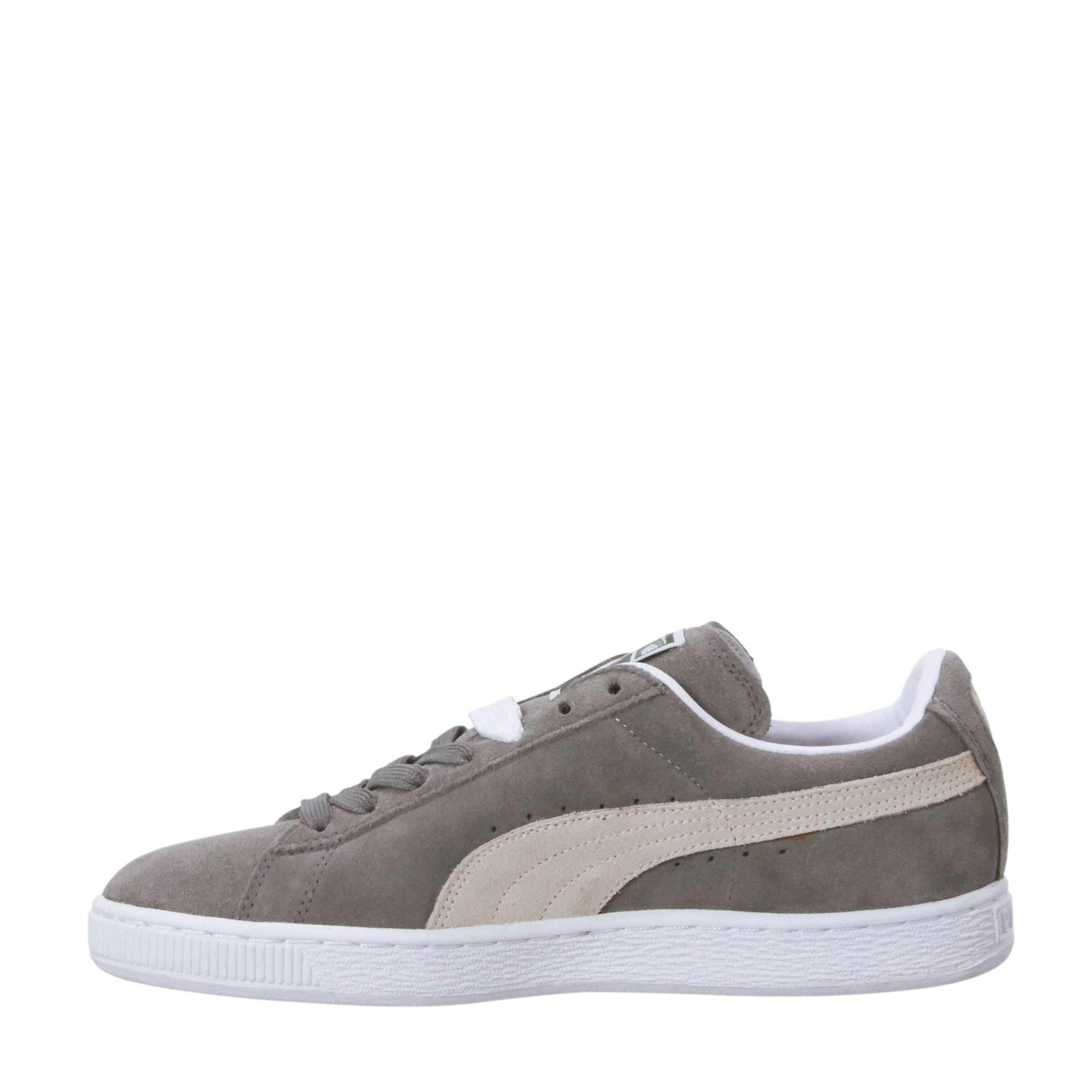 6f49799d829 Puma Suede Classic+ sneakers | wehkamp