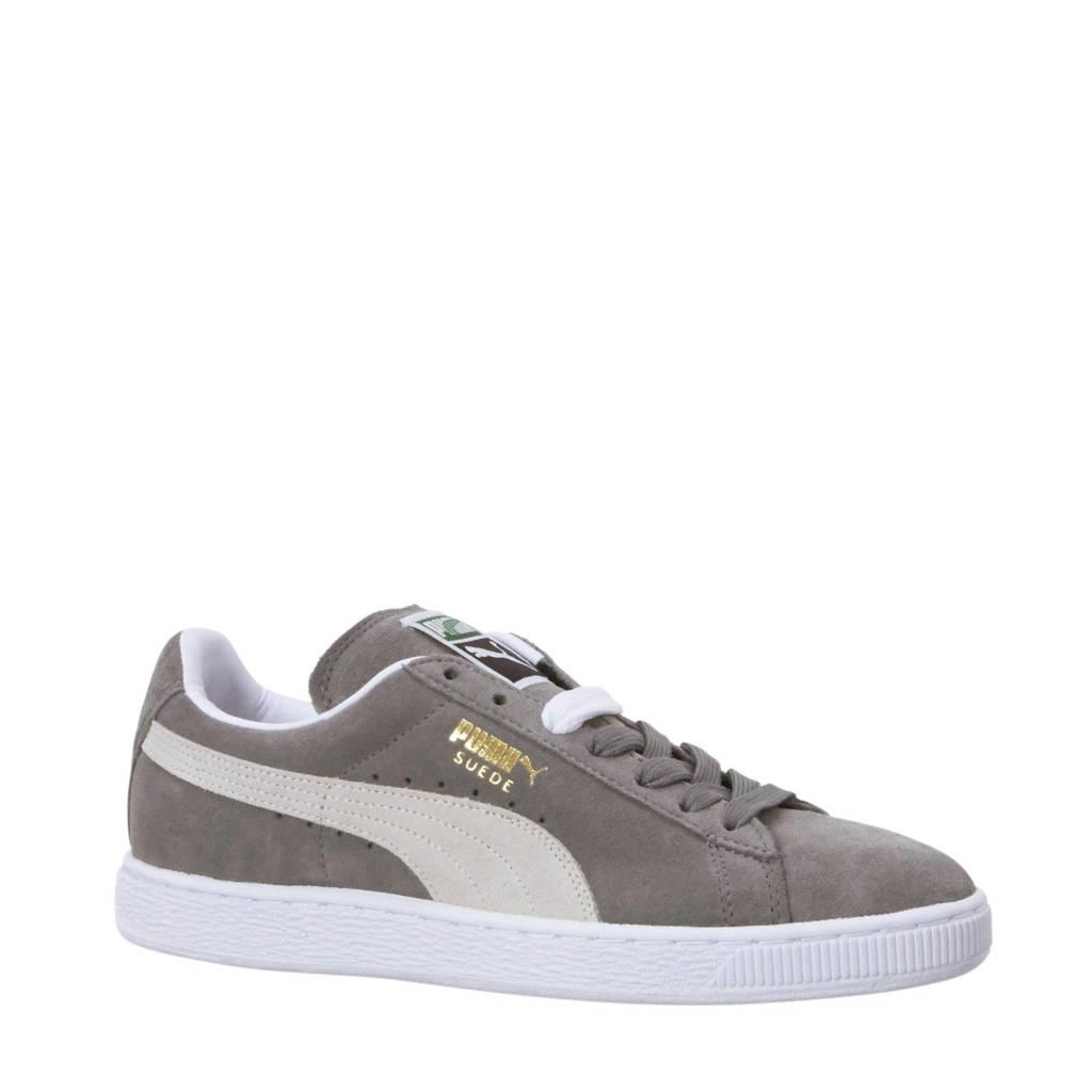 c57b053adfa Puma Suede Classic+ sneakers, Grijs/wit