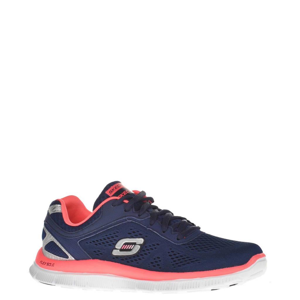Skechers sneakers, Blauw