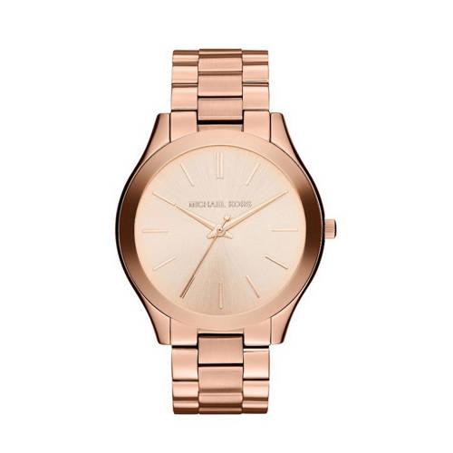 Michael Kors Slim Runway horloge - MK3197 kopen