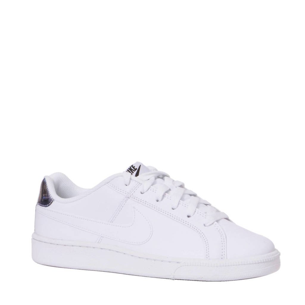 best sneakers e7a30 6dc28 Nike Court Royale sneakers, Witzilver