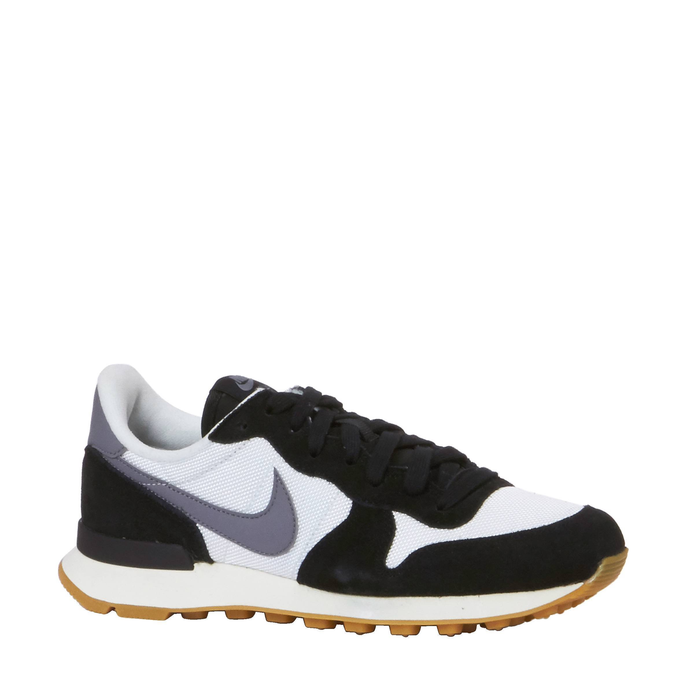 nike internationalist grijs sale