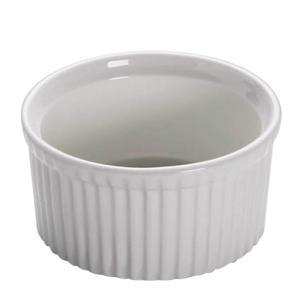 White Basics ramekin (Ø8,5 cm) (set van 4)