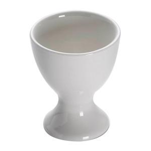 White Basics eierdop (Ø5 cm) (set van 6)