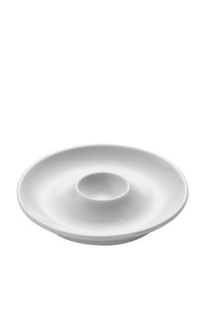White Basics eierdop (Ø12,5 cm) (set van 4)