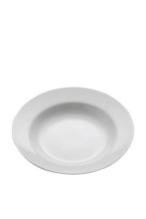 White Basics soepbord (Ø23 cm) (set van 4)