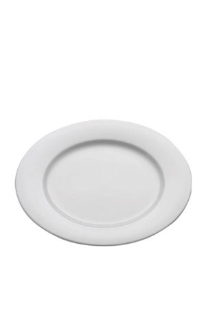 White Basics dinerbord (Ø27,5 cm) (set van 4)