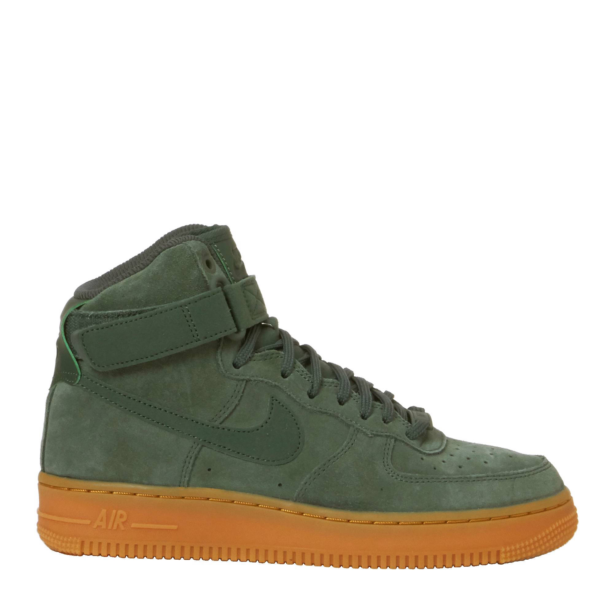size 40 3fea1 5af2d Nike Air Force 1 sneakers  wehkamp
