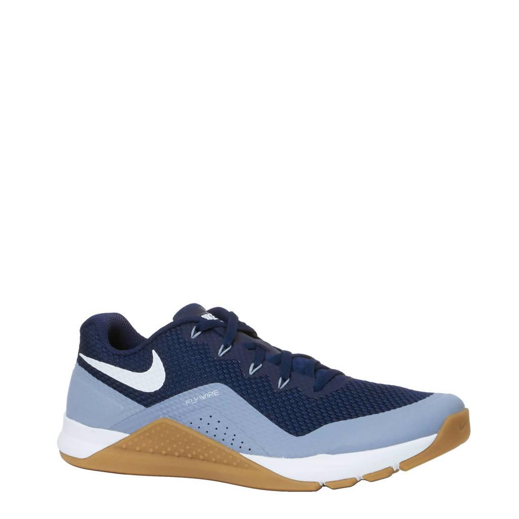 size 40 71b7d ecdce Nike Metcon Repper DSX fitness schoenen, blauwlichtblauwwit