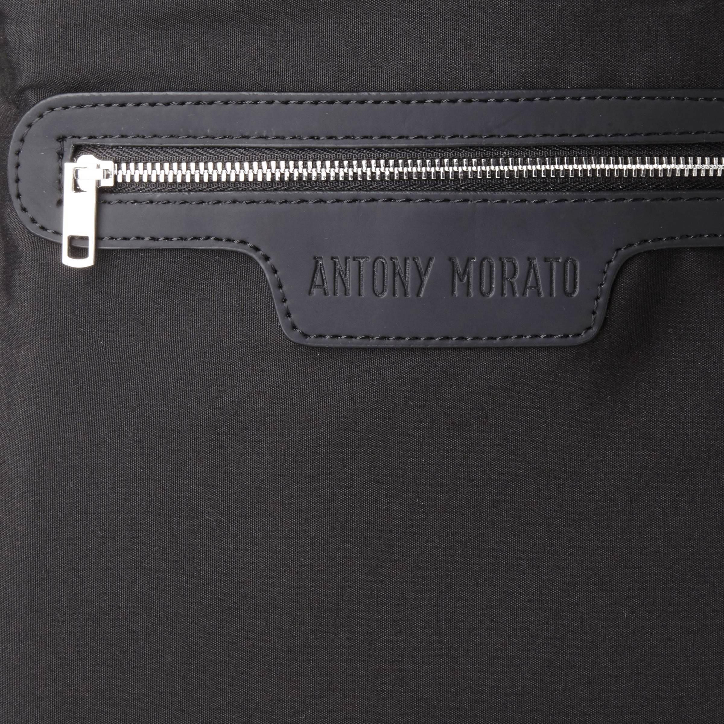 ca465ea49eef16 Antony Morato schoudertas | wehkamp