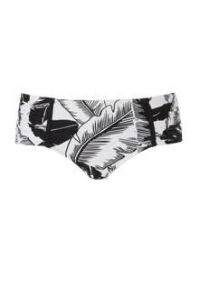 Mix & Match high waist bikinibroekje