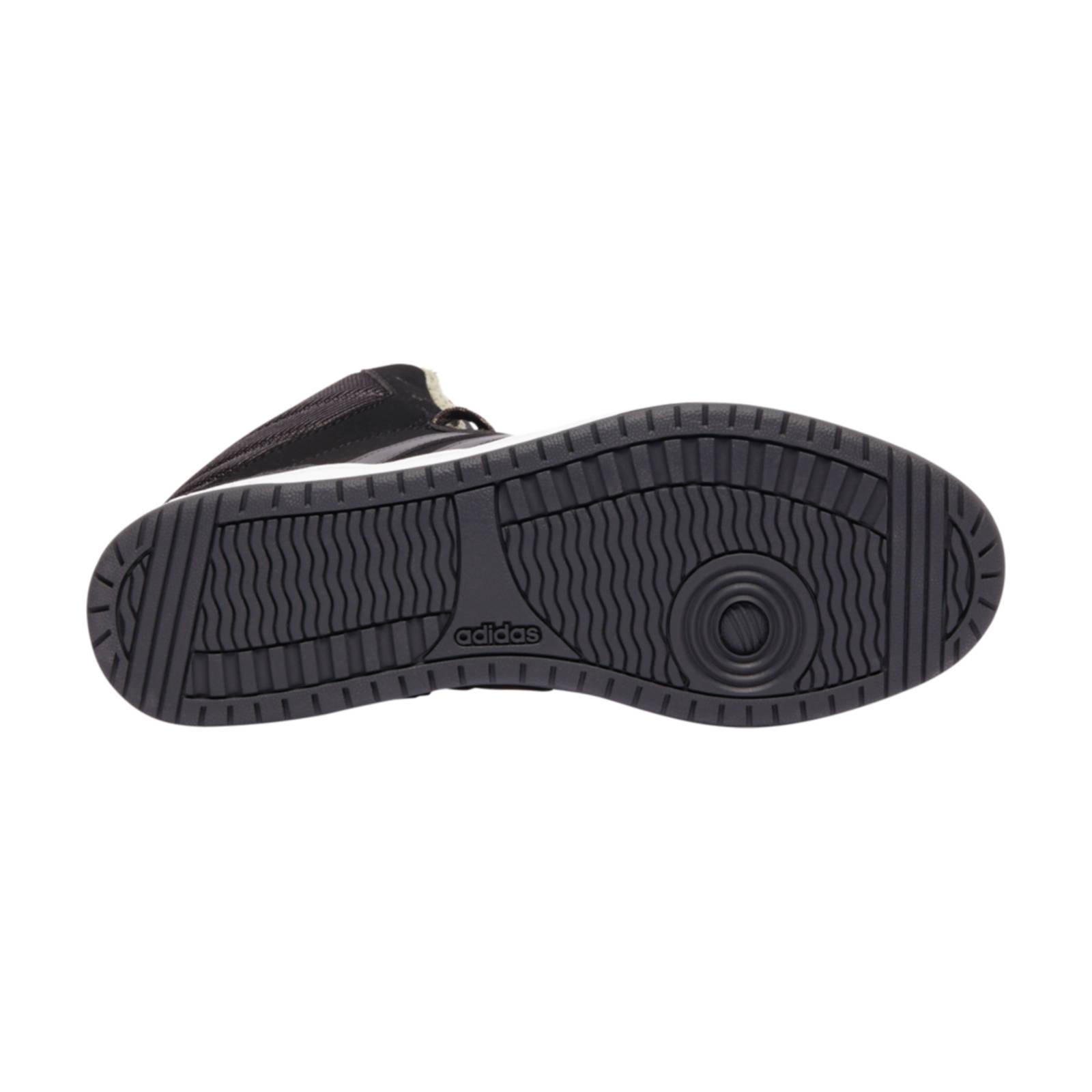 vanHaren Hoops VS Mid gevoerde leren sneakers   wehkamp