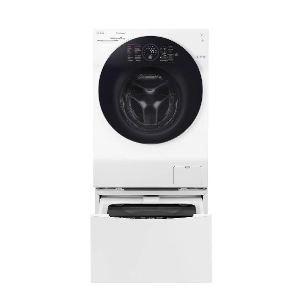 LG FH4G1BCS2-FH8G1MINI Twinwash wasmachine