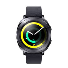 Gear Sport smartwatch