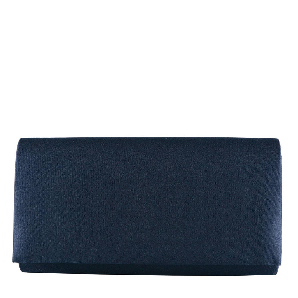 Bulaggi Part NOS clutch party clutch donkerblauw, Donkerblauw