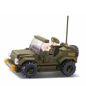 leger jeep B0296