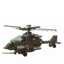 leger gevechtshelikopter B6200