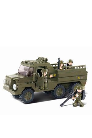 troepentransport