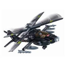 leger gevechtshelikopter B0511