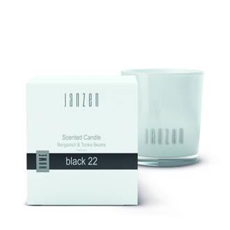 geurkaars Black 22 - 135 gr