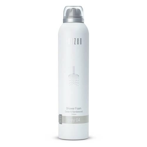 Janzen doucheschuim Grey 04 - 200 ml kopen