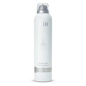 doucheschuim Grey 04 - 200 ml