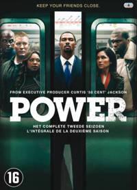 Power - Seizoen 2 (DVD)