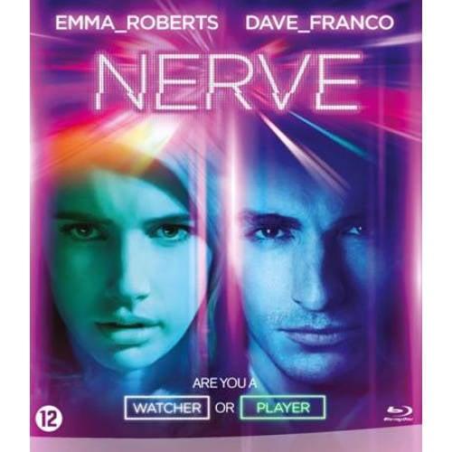 Nerve (Blu-ray) kopen