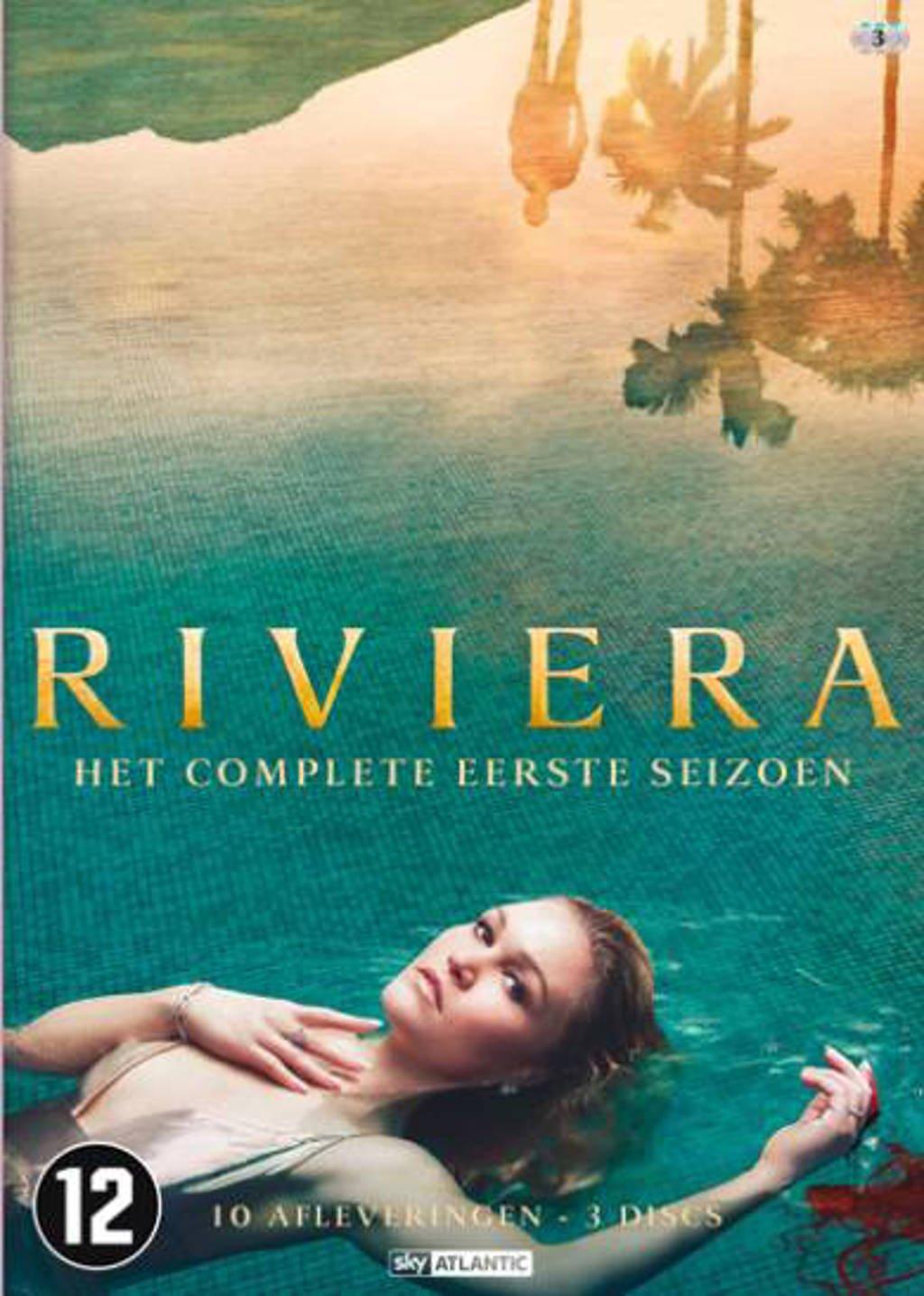 Riviera - Seizoen 1 (DVD)