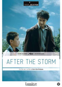 After the storm (DVD)