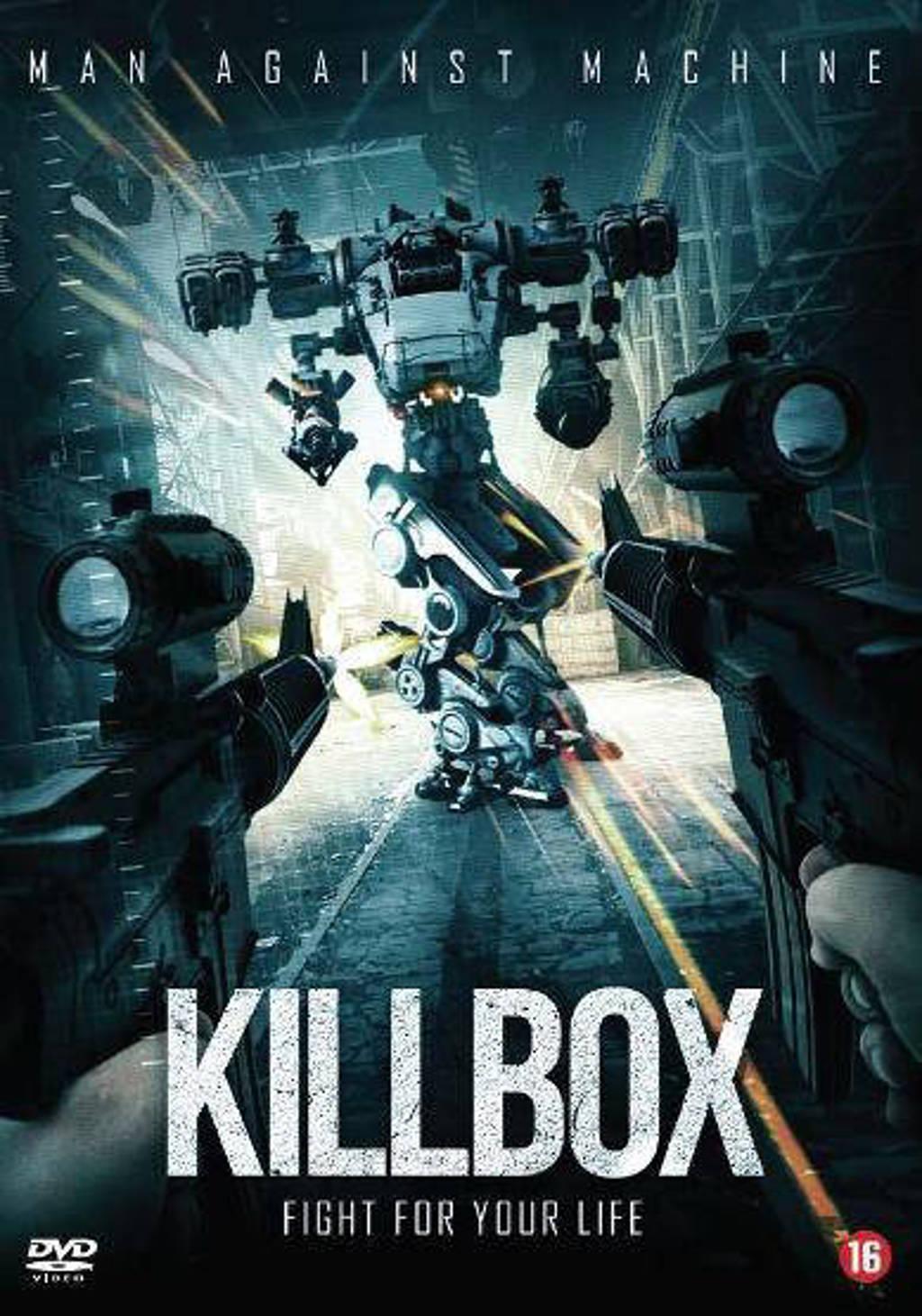 Killbox (DVD)