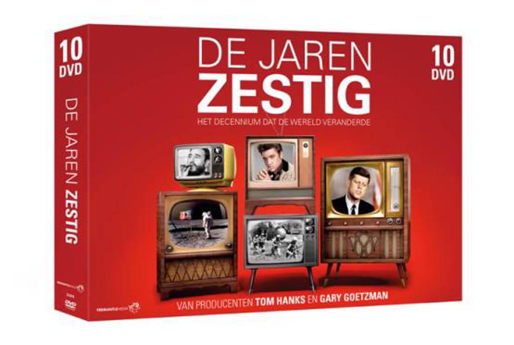 Jaren 60 (DVD)