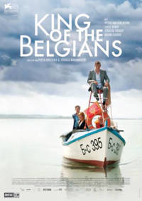 King of the Belgians (DVD)