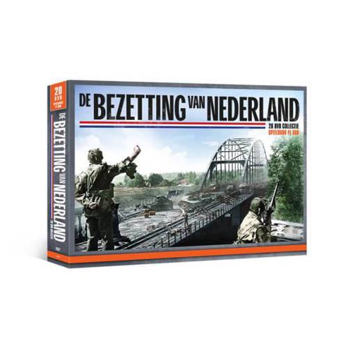 Bezetting van Nederland (DVD) kopen