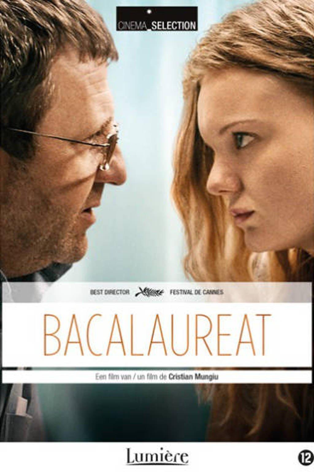 Bacalaureat (DVD)