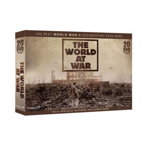 World at war (DVD)