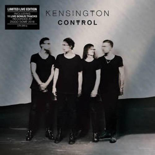 Kensington - Control Ltd.Live.Ed.) (CD) kopen