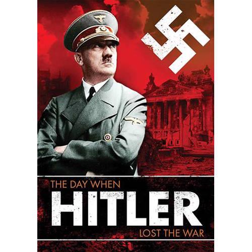 Day when Hitler lost the war (DVD) kopen