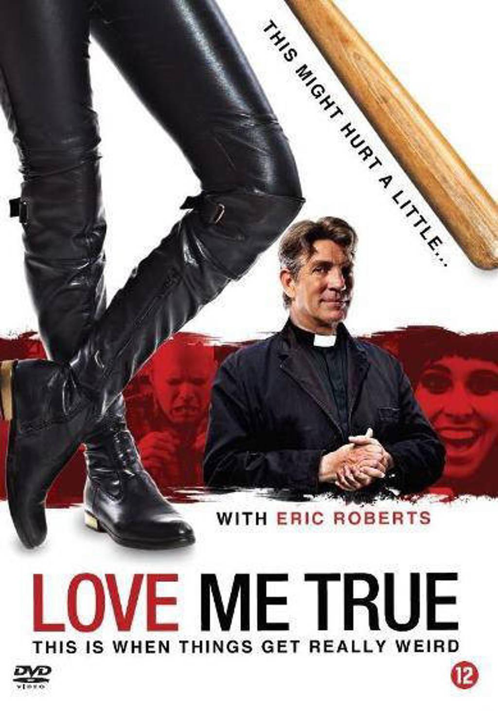 Love me true (DVD)