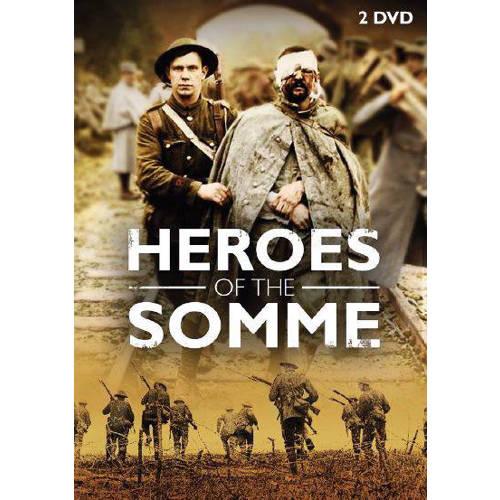 Heroes of the Somme (DVD) kopen