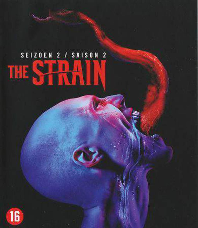 Strain - Seizoen 2 (Blu-ray)