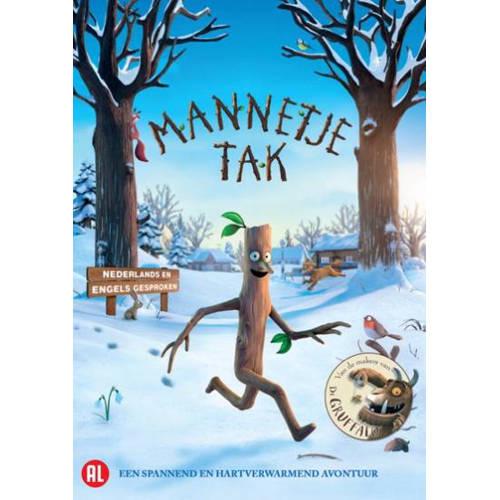 Mannetje Tak (DVD) kopen