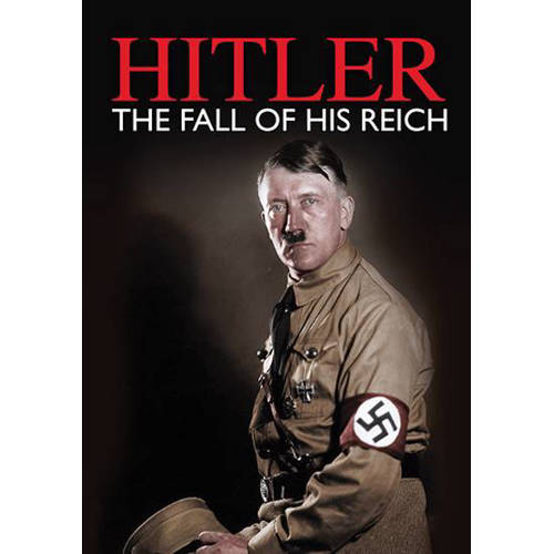 Hitler - The fall of his reich (DVD) kopen