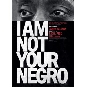 I am not your negro (DVD)