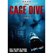 Cage dive (DVD)