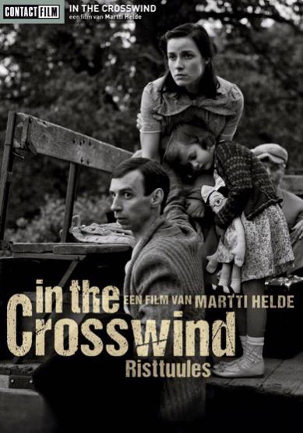 In the crosswind (DVD)